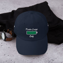 Load image into Gallery viewer, Eugene Dad hats(unstructured cap)