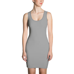 PEO Mixy Dress (Gris)