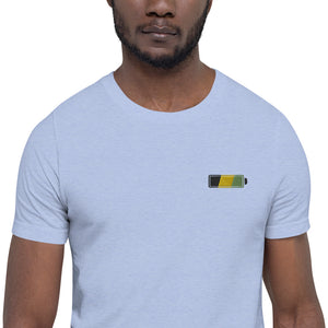Culture Colors Unisex T-Shirt