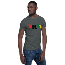 Load image into Gallery viewer, PEO YKTV Unisex T-shirts