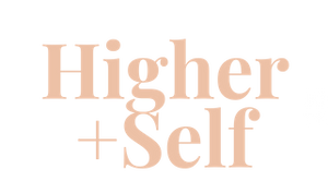 HIGHER+SELF