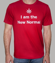 New Normal Tee