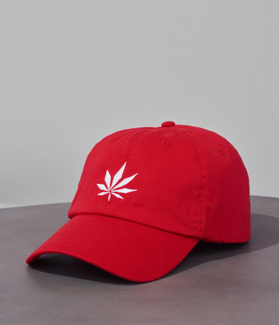 MedMen Relaxed Baseball Hat