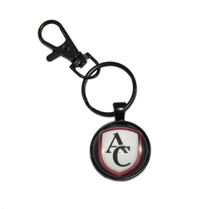 Custom Logo Key Chain