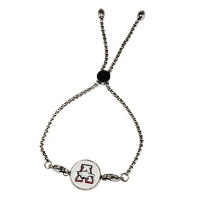 Allen Eagles Slider Bracelet