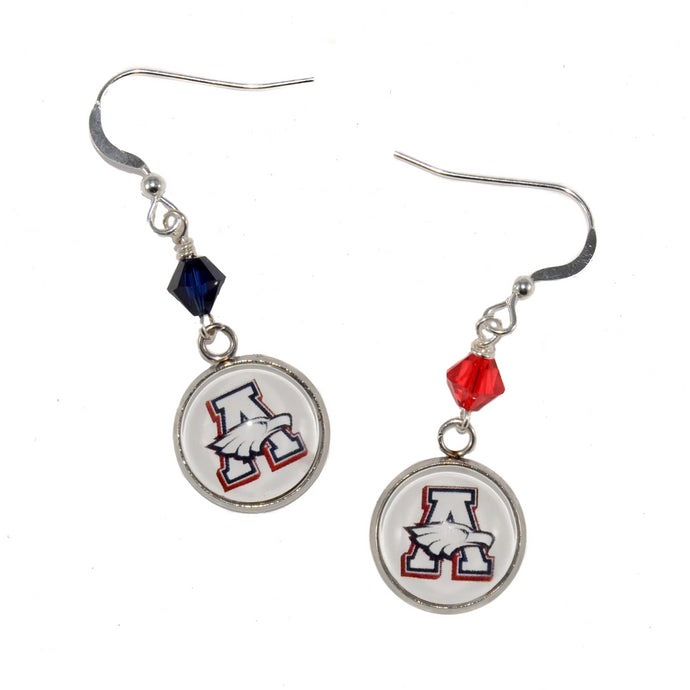Allen Eagles Earrings