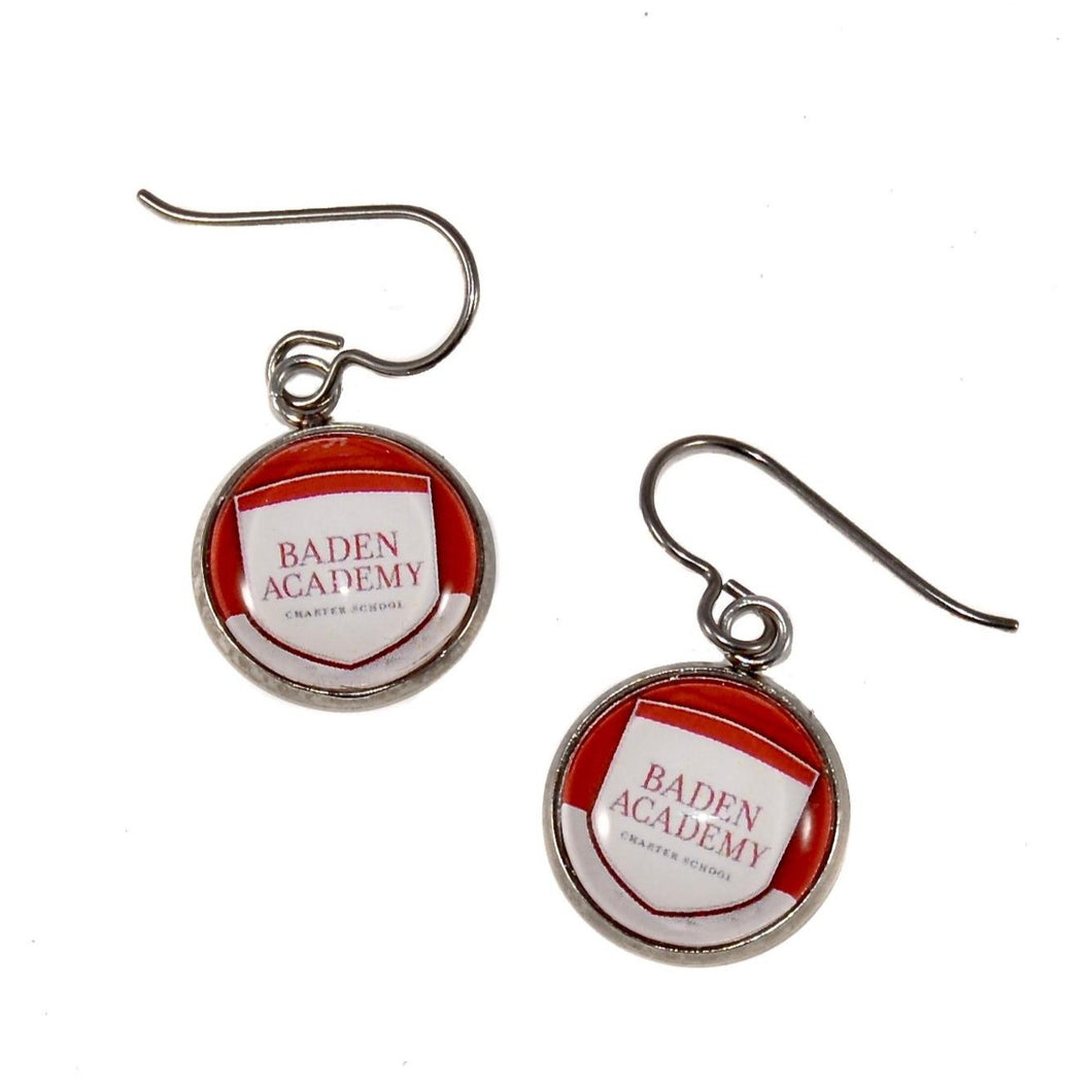Baden Academy Earrings