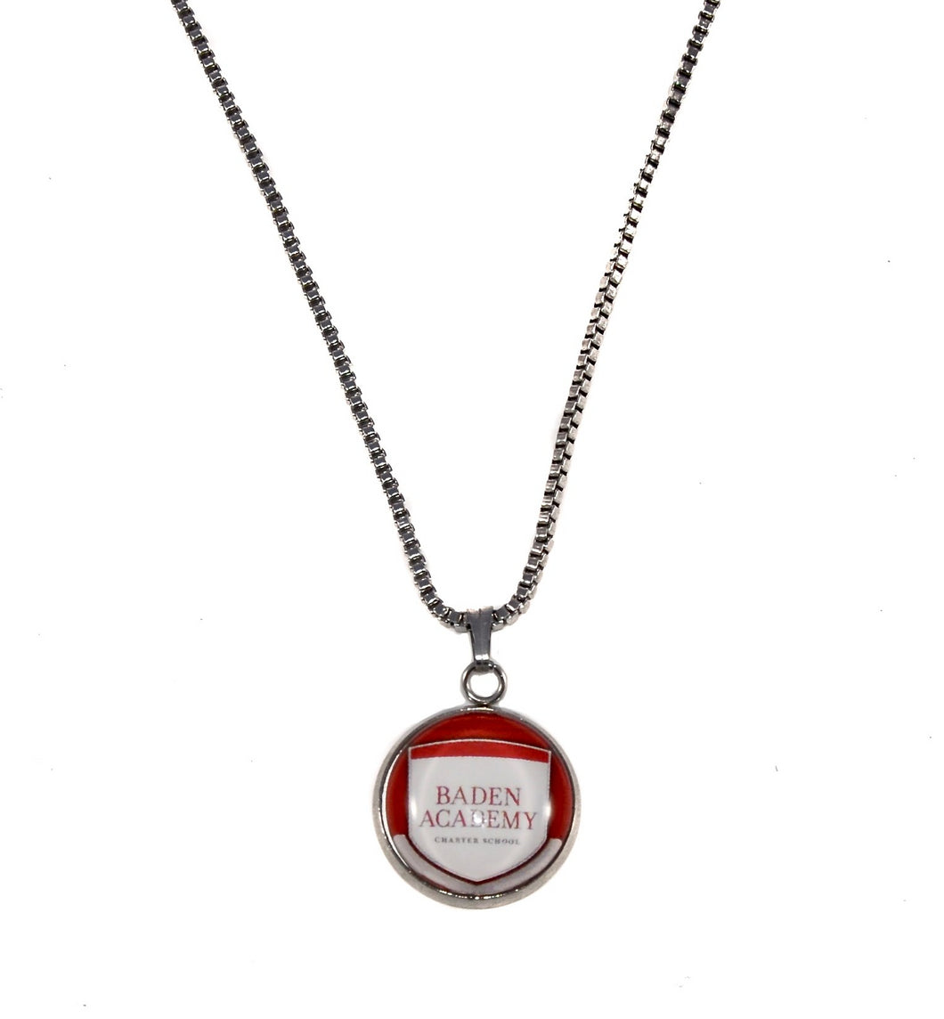 Baden Academy Necklace
