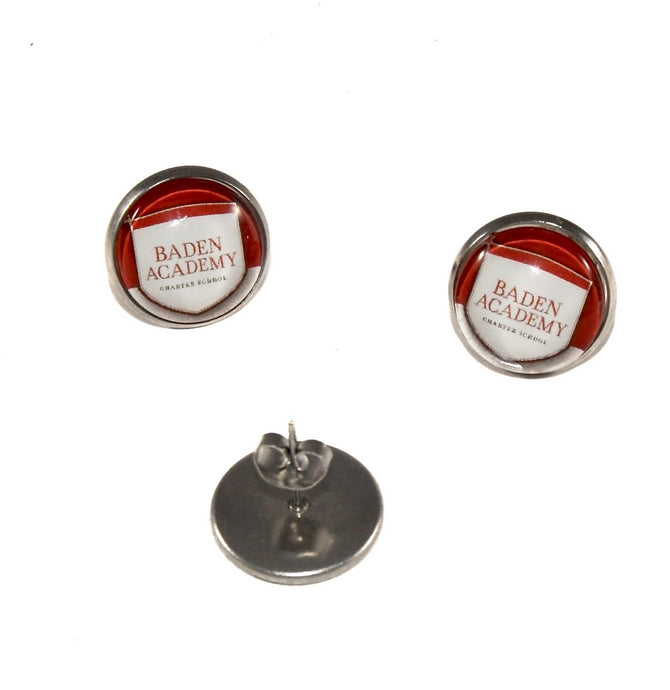 Baden Academy Stud Earrings