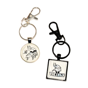 Blacklick Valley keychain PTO jewelry fundraiser