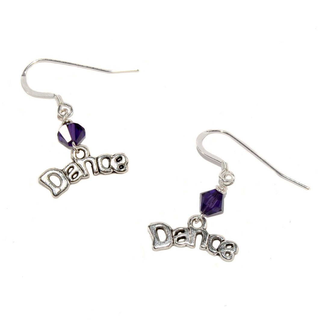 Dance Earrings