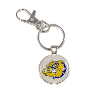 Olmsted Falls Bulldogs keychain jewelry fundraiser