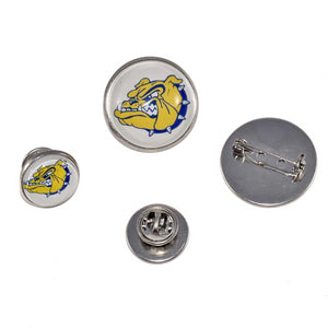 Olmsted Falls Bulldogs lapel pin brooch jewelry fundraiser