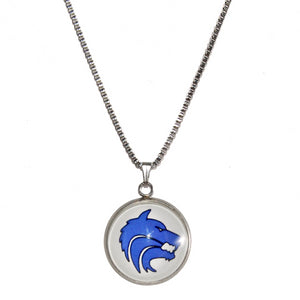 Plano West Senior High School Necklace