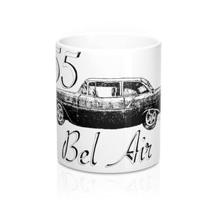 '55 Bel Air Mugs