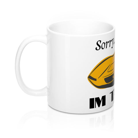 Image of C3 Corvette Mugs