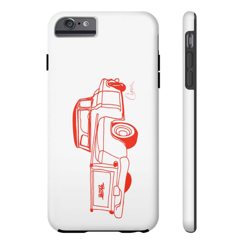 Image of GMC Truck Case Mate Tough Phone Cases