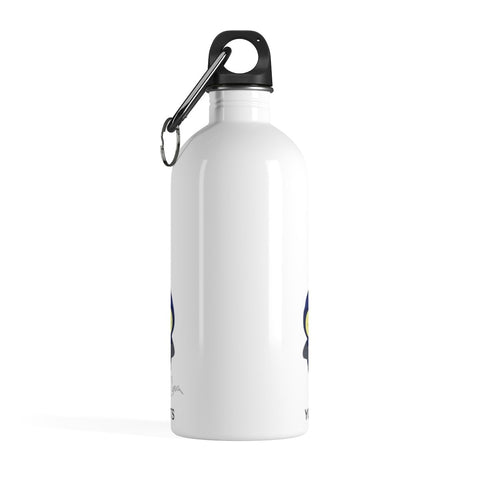 Image of Mustang Stainless Steel Water Bottle