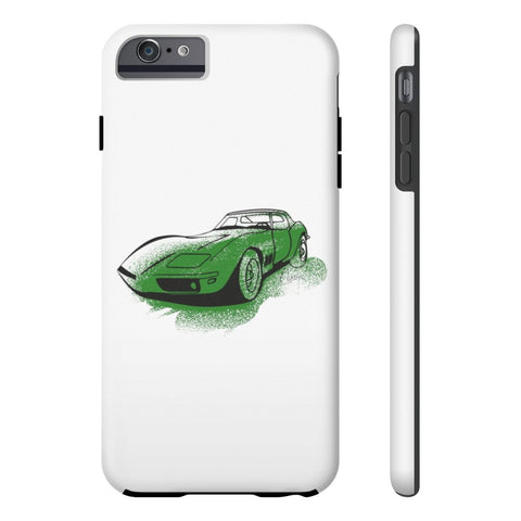 Image of C3 Corvette Tough Phone Cases