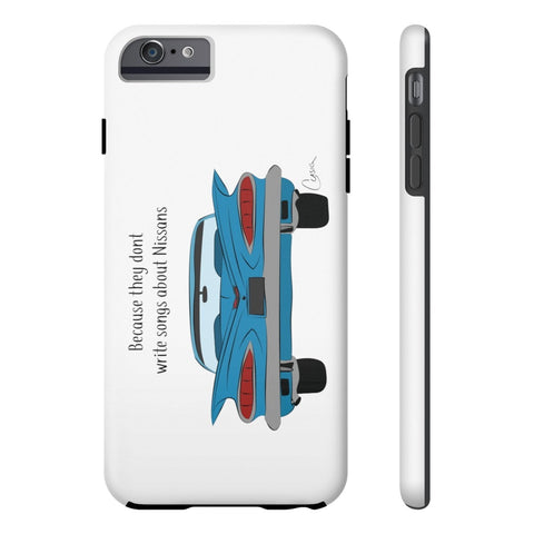 Image of Impala Case Mate Tough Phone Cases