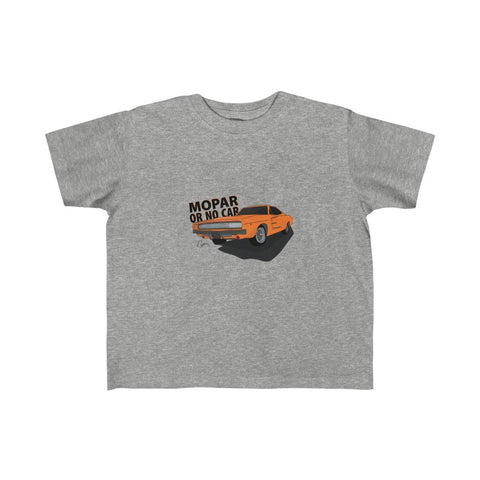 Image of Charger Kid's Fine Jersey Tee
