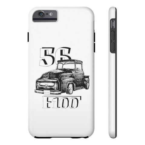 '56 Ford F100 Case Mate Tough Phone Cases