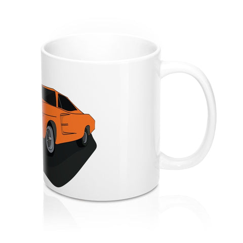 Image of Charger Mugs