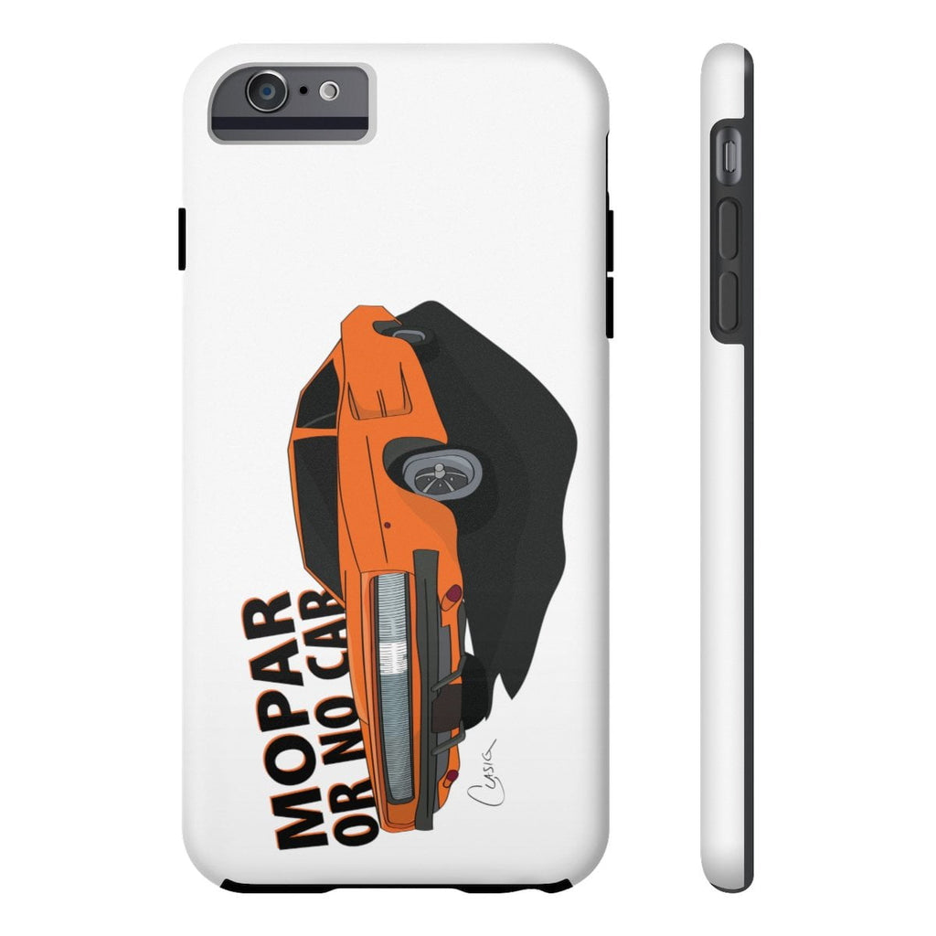 Charger Case Mate Tough Phone Cases