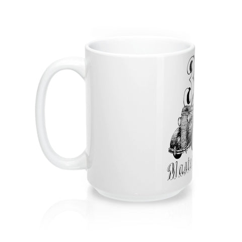 Image of '38 Chevrolet Master Deluxe Mugs