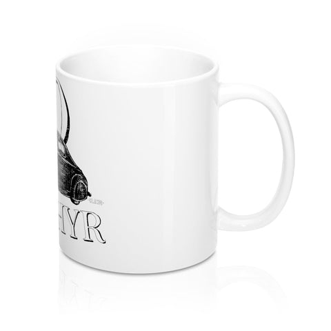 Image of '40 Zephyr Mugs