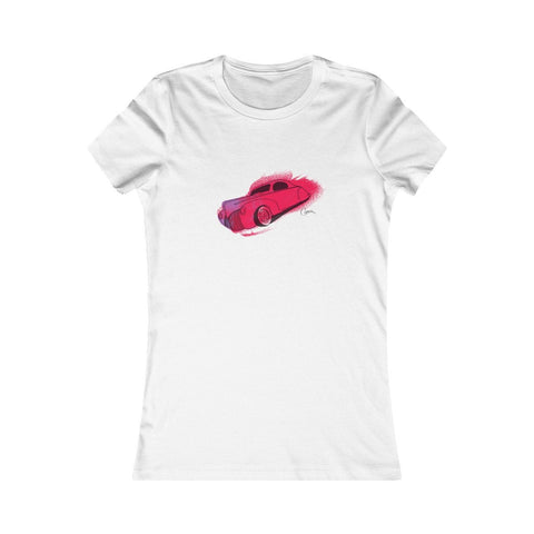 Zephyr Women's Favorite Tee