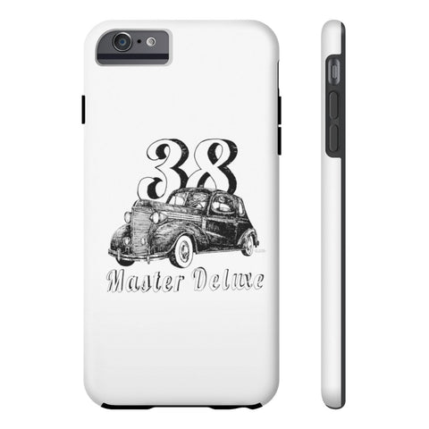Image of '38 Chevrolet Master Deluxe Case Mate Tough Phone Cases