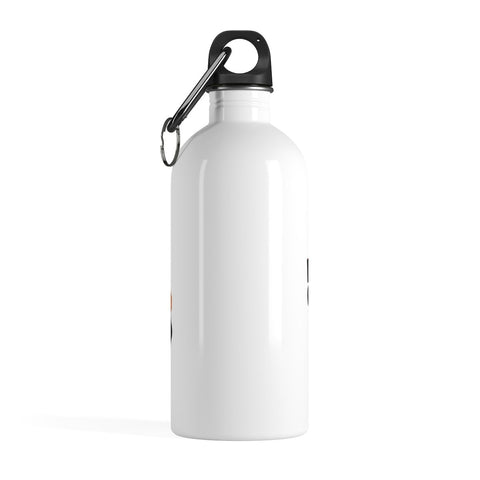 Charger Stainless Steel Water Bottle