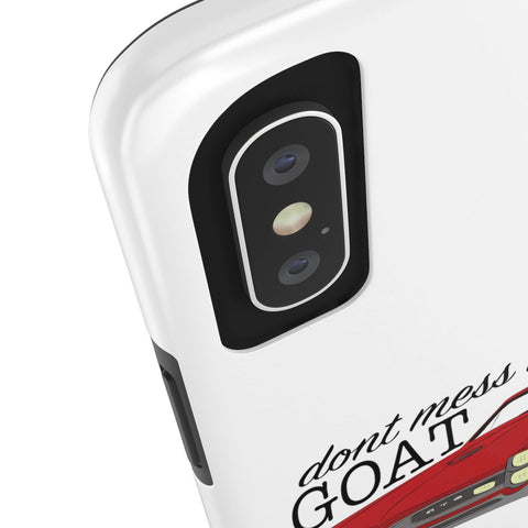 '66 Pontiac GTO Case Mate Tough Phone Cases
