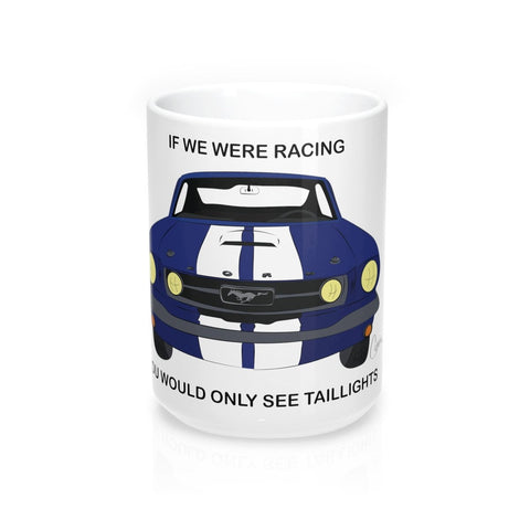 Image of Mustang Mugs