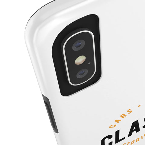 Clasiq Tough Phone Cases