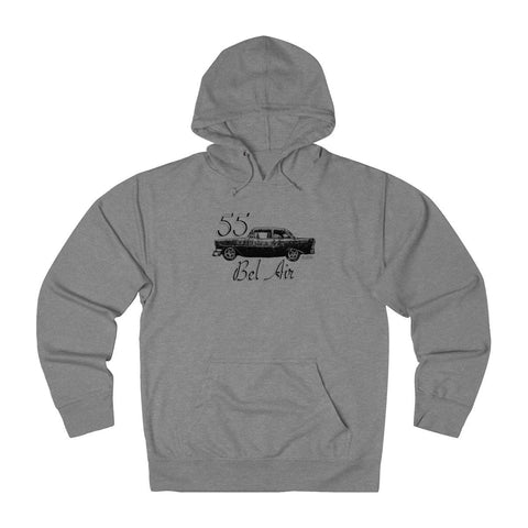 Image of '55 Bel Air Women's Hoodie