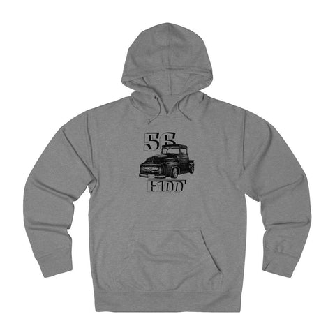 '56 Ford F100 Women's Hoodie