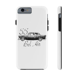 '55 Bel Air Case Mate Tough Phone Cases
