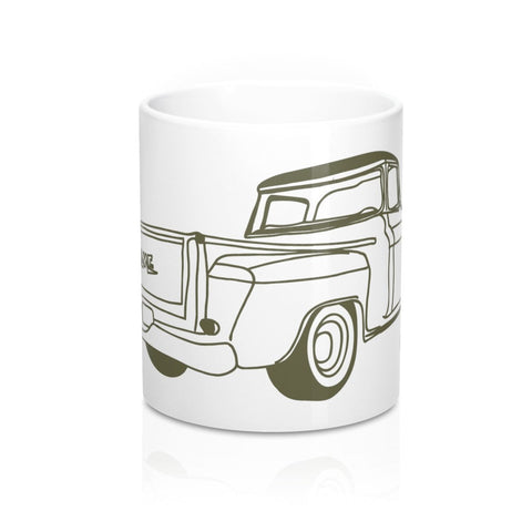 Image of GMC Truck Mugs