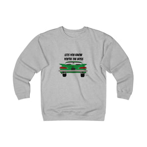 '58 Impala Heavyweight Fleece Crew Sweatshirt