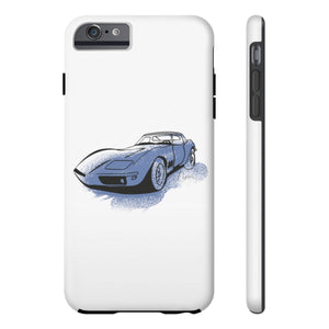 C3 Corvette Tough Phone Cases