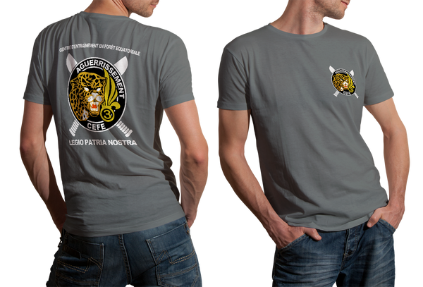 French Army Legionaries Support Our Troops Soldier Tee Legion Etrangere French Foreign Legion Shirt French Legionnaire