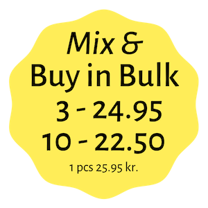 Mix & Buy in Bulk