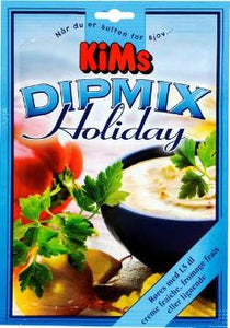 Dip Mix Holiday