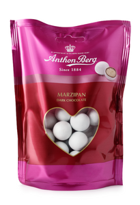 Anthon Berg Julemarcipan - marzipan / dark chocolate