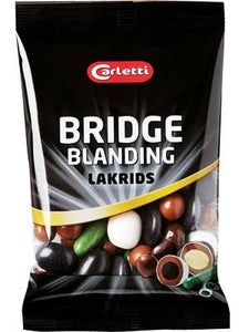 Bridge Blanding Lakrids