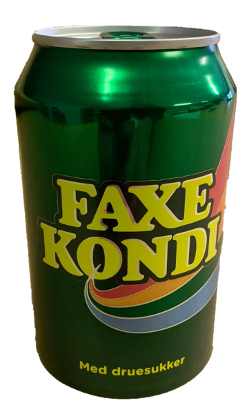 Offer - buy 3 for the price of 2 - Faxe Kondi