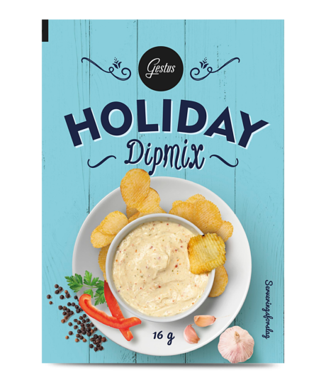 Dip Mix Holiday (a private label product)