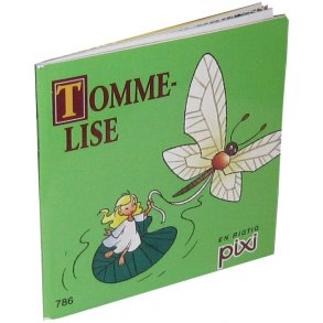 H.C Andersen Tomme Lise